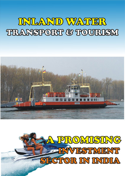 Inland Water Transport Tourism India Kerala|Invest water